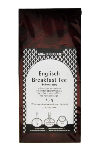 Tee English Breakfast