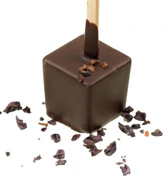 Trinkschokolade Puristik *v*