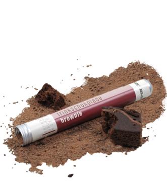 ChocoTube Brownie >Edelbitter< *v*