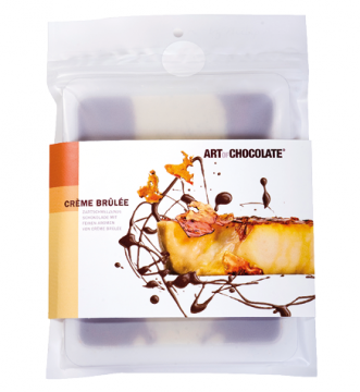 Crème Brûlée 120g Tafel