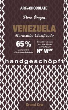 Venezuela 65 % Pure Origin *v*