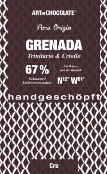 Grenada 67 % Pure Origin *v*