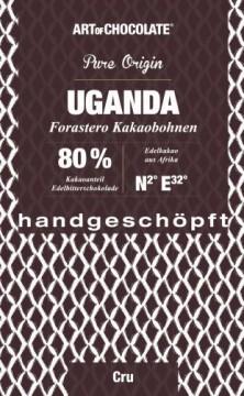 Uganda 80 % Pure Origin *v*