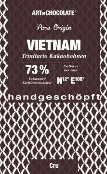 Vietnam 73 % Pure Origin *v*