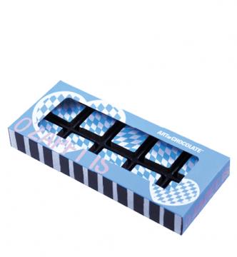 10er Box O´zapft is - die Bierpraline