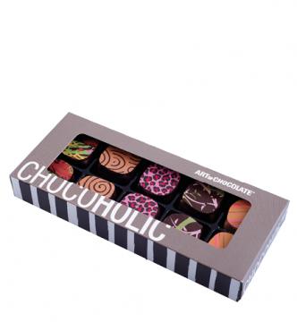 10er Box Chocoholic