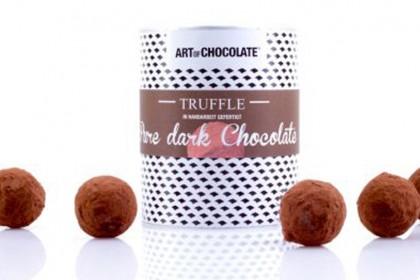 Truffle Pure dark Chocolate