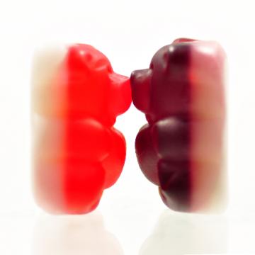 Fruchtsaftbären Jo-Kurt