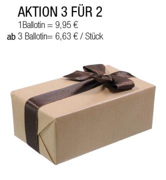 Ballotin Best of *3 für 2*