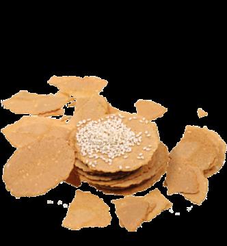 Sesam Cracker
