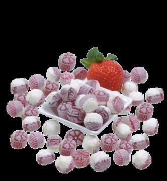 Bonbon Erdbeer Küßchen Joghurt *v*