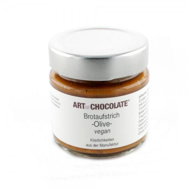 Brotaufstrich -Olive- *VEGAN*