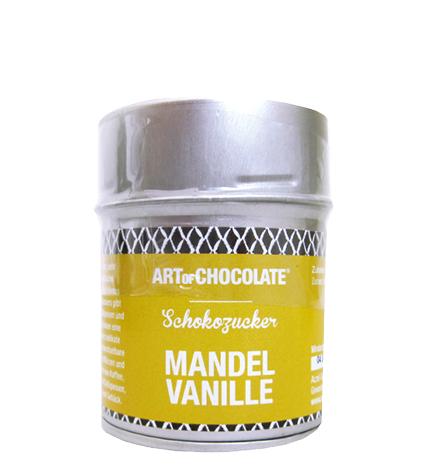Schokozucker Mandel-Vanille *v*