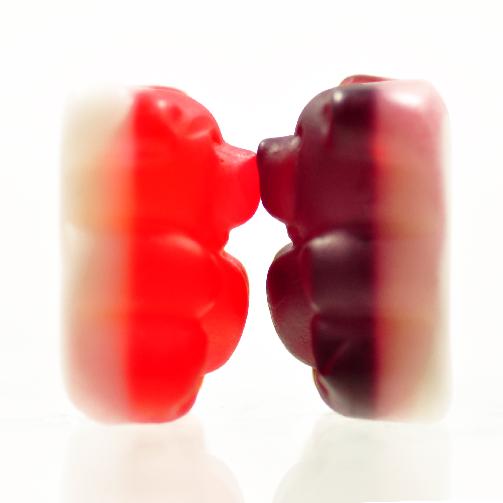 #Fruchtsaftbären Jo-Kurt