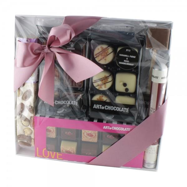 Schokoladenpaket LOVE