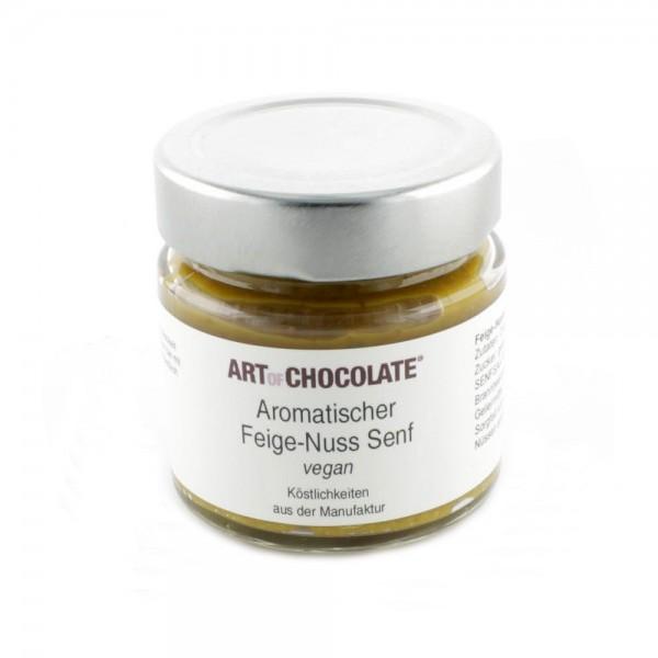 Aromatischer Feige-Nuss Senf *VEGAN*