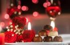 Valentinstag-Schokolade-Pralinen-Geschenk-Rosen-Wein-Champagne