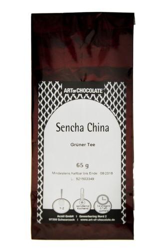Tee Sencha China
