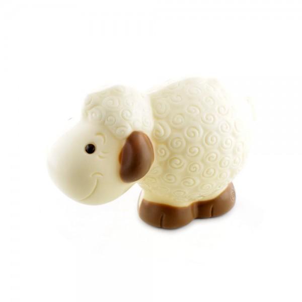 Schaf Weiss (Hohlkörper)
