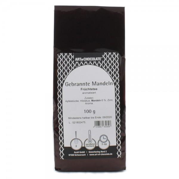 Tee Gebrannte Mandeln
