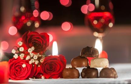 Schokolade Zum Valentinstag Der Beliebte Und Immer Aktuelle
