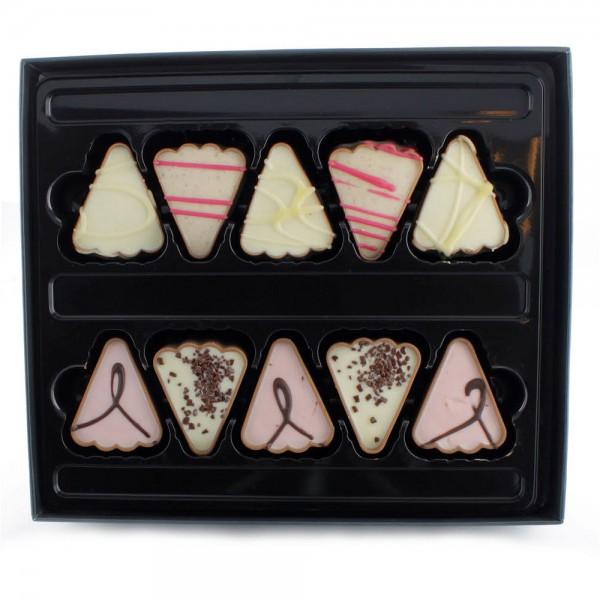 Cheesecake Geschenk Box