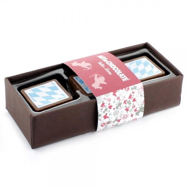 3er Box O´zapft is - die Bierpraline