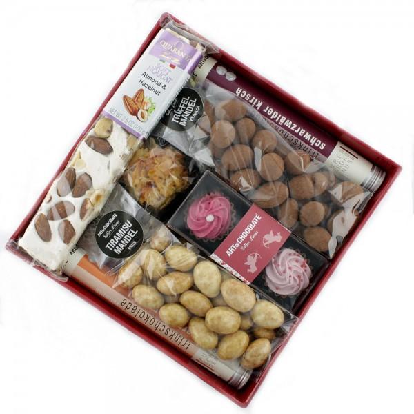 Präsent Amore Box