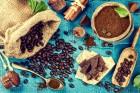 kaffeebohnen-schokolade